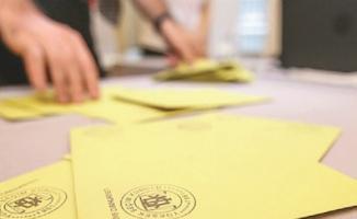 AK Parti'nin İtirazına Ankara İl Seçim Kurulundan Ret