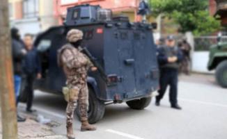 Alışveriş Merkezinde Rehine Paniği! Özel Harekat Polisleri Sevk Edildi