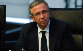 Ankara Büyükşehir Belediye Başkanı Mansur Yavaş Göreve Başladı- İşte İlk Genelgesi