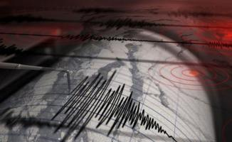 Ankara'da Deprem Mi Oldu? 3 Nisan Son Depremler Listesi- Son Dakika Deprem