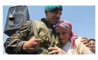 Asker Ailelerine 550 Lira Yardım! İşte Başvuru Şartları