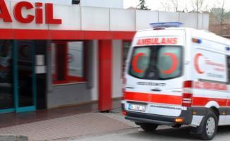 Balıkesir-İzmir Karayolunda Feci  Trafik Kazası- Ölü Ve Yaralılar Var