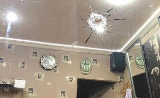 Bursa'da Korku Dolu Anlar! Silahlı Saldırı Düzenlendi