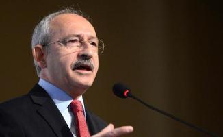 CHP Genel Başkanı Kılıçdaroğlu: Güvenlik Önlemi Yetersizdi