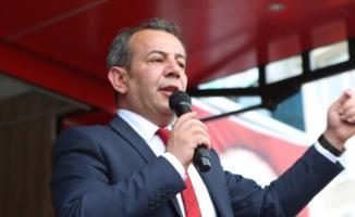CHP'li Bolu Belediyesi 97 Taşeron İşçiyi İşten Çıkardı