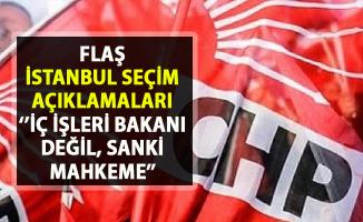CHP'li Faik Öztrak, Büyükçekmece sahte seçmen operasyonu hakkında flaş açıklamalarda bulundu