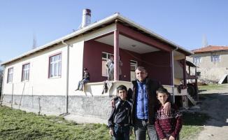 CHP Lideri Kılıçdaroğlu'na Evini Açan Vatandaş Yaşananları Anlattı