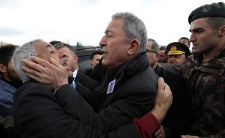 CHP Lideri Kılıçdaroğlu'na Saldırı Hakkında MSB'den Açıklama
