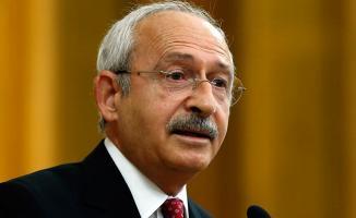 CHP Lideri Kılıçdaroğlu'ndan YSK Kararı Sonrası Açıklama!