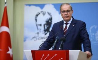 CHP Sözcüsü Faik Öztrak: YSK Ağır Baskı Altında