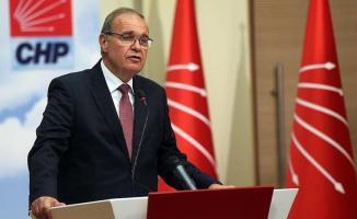 CHP Sözcüsü Öztrak'tan Flaş Sözler: Kazandığımız Seçimi Çaldırtmayız