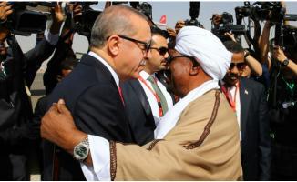 Cumhurbaşkanı Erdoğan'dan Sudan Darbesi Hakkında Açıklama