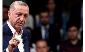 """Cumhurbaşkanı Erdoğan: """"Ermeni Meselesi Üzerinden Bizi Sıkıştıranların Geçmişleri Kanlı"""""""