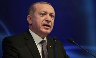 """Cumhurbaşkanı Erdoğan: """"Seçim Tartışmalarını Bırakıp, Esas Gündemimize Dönelim"""""""