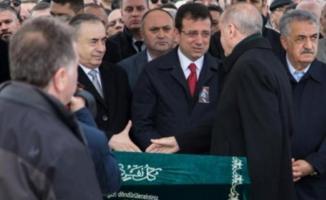 Cumhurbaşkanı Erdoğan, Ekrem İmamoğlu'nun Elini Sıkmadı