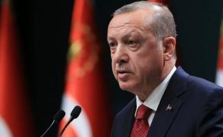 Cumhurbaşkanı Erdoğan: İmam Hatipli Demek Aynı Zamanda Dava Adamı Olmak Demektir