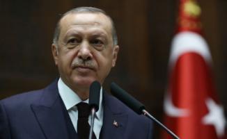 Cumhurbaşkanı Erdoğan: İstanbul Ve Ankara'da Kaybetmedik, Tam Tersine Seçimi Kazandık