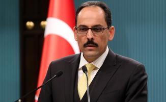 Cumhurbaşkanı Sözcüsü İbrahim Kalın'dan Seçim Sonuçlarına İlişkin Flaş Açıklamalar!