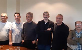 Cumhuriyet Gazetesi Çalışanları ve Yazarları Yeniden Cezaevine Gönderildi