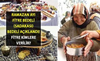 Diyanet İşleri 2019 Fitre Bedeli'ni Açıkladı! Ramazan Ayı Fitre Sadakası Nedir? Neden Verilir?