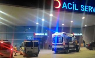 Diyarbakır'da Silahlı Kavga! 1'i Ağır, 4 Kişi Yaralandı