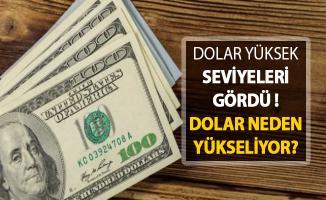 Dolar ve Euro Haftaya Nasıl Başladı? İşte 22 Nisan 2019 Güncel Döviz Fiyatları