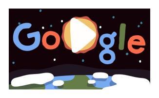 Dünya Günü Nedir? Google Dünya Günü'ne Özel Doodle Yaptı!