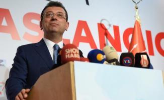 Ekrem İmamoğlu Aradaki Oy Farkını Açıkladı ! İşte İstanbul'da Son Durum
