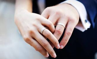 Evlenenlere Çifte Destek Geliyor