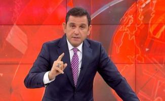 Fatih Portakal'dan MHP Lideri Bahçeli'ye Eleştiri