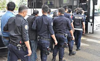 FETÖ'nün TSK yapılanmasına büyük operasyon! 137 şüpheli tutuklandı