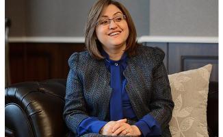 Gaziantep'de Belediyesi Cumhurbaşkanlığı Hükümet Sistemine Geçiyor