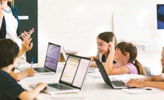 Geleceğin Sınıfı İçin Yeni Tasarımlar Belirlendi