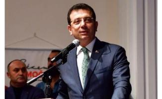İBB Başkanı Ekrem İmamoğlu'nda İndirimli Ulaşım ve Su Açıklaması