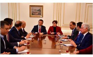 İBB Başkanı İmamoğlu'ndan Veri Kopyalama Açıklaması