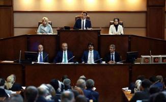 İBB Meclisi'nde Uyuşturucuyla Mücadele Komisyonu Kurulması Önerisi AK Parti ve MHP Tarafından Reddedildi
