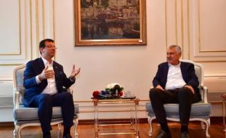 İmamoğlu: Maltepe'ye Herkes Kendi Araçlarıyla Gelecek, İETT Otobüslerimizi Tahsis Etmedik