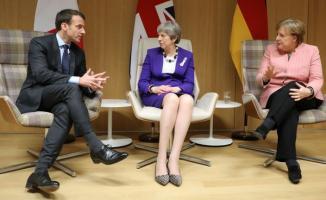 İngiltere Başbakanı Theresa May, Brexit'in Ertelenmesini Talep Edecek