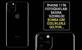 İphone 11'in Tasarımı Basına Sızdı! İphone Kıyaslama Yapılmayacak Bir Telefonla Geri Dönüyor