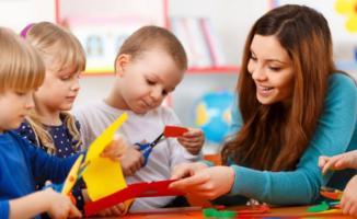 İŞKUR Okul Öncesi Öğretmenliği Alımı İçin İlan Açtı! Okul Öncesi Öğretmenliği Başvurusu Nasıl Yapılır?