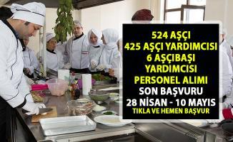 İŞKUR tarafından yeni iş ilanları yayımlandı! 955 açşı personel alımı yapılacaktır!