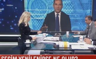 İstanbul'da 'Yeniden Seçim' Yapılsa Kim Kazanır? Anket Sonuçları Canlı Yayında Açıklandı...