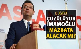 İstanbul'da Düğüm Çözülüyor ! İmamoğlu Mazbatasını Alacak Mı?