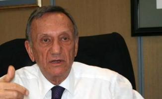 İTO Eski Başkanlarından Atalay Şahinoğlu Hayatını Kaybetti