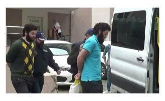 İzmir'de NATO Binasına Ateş Eden Kişiler DEAŞ'lı Çıktı