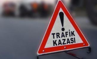 İzmir'de Korkunç Kaza ! Ölü ve Yaralı Var