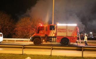 Kadıköy'de 10 Katlı Apartmanda Korkunç Yangın! Çok Sayıda Kişi Mahsur Kaldı