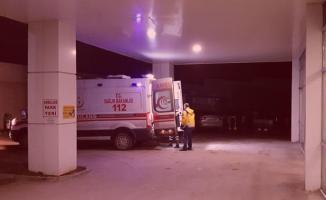 Kahramanmaraş'da Yol verme Kavgası Kanlı Sonlandı!