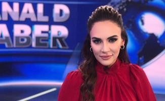 Kanal D Ana Haber Bülteni Sunucusu Buket Aydın Demirören Medya'dan Kovuldu!