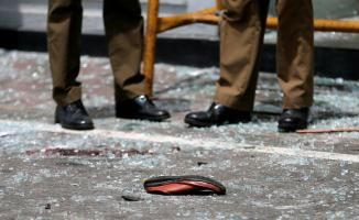 Kanlı Pazar: Peş Peşe Patlamalar ! En Az 129 Ölü ve 400 Yaralı Var